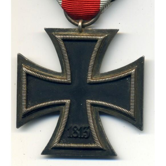 "Iron Cross 2nd class by Frank & Reif ""Übergroße"""