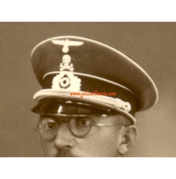 """Portrait Infanterie-Regiment """"Braunschweig"""" with skull!"""