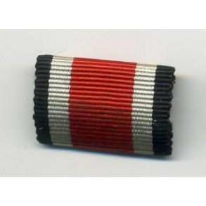 Single ribbon bar Iron Cross 2nd class