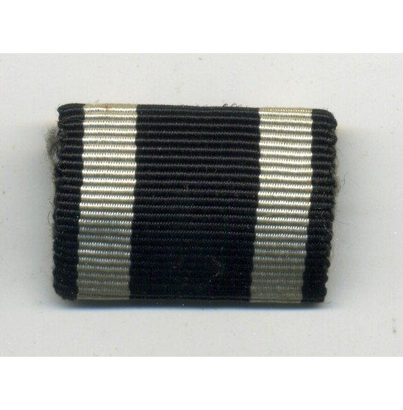 Single ribbon bar WW1 Iron Cross 2nd class