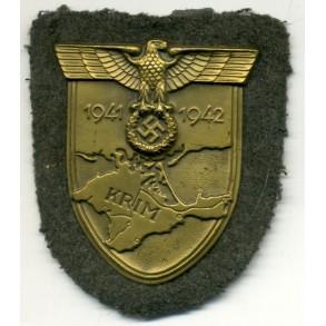 Krim shield by K. Wurster