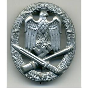 General Assault Badge by A. Rettenmaier