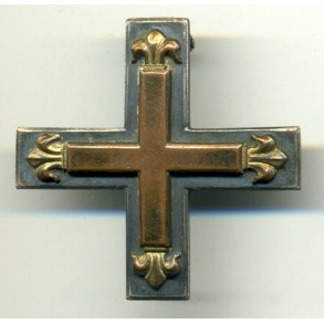 "Baltic Cross 1st class by B.H. Mayer ""L/18"""