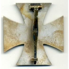 Iron Cross 1st class by C. Wild