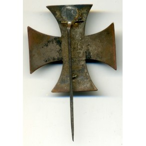 WW1 Field modified Iron Cross 1st class