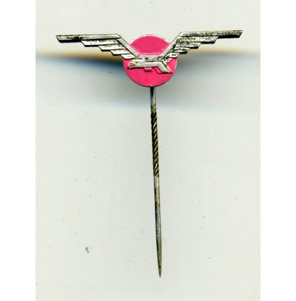 Stickpin Hirden flying korps
