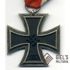 Iron Cross 2nd class by L. Chr. Lauer