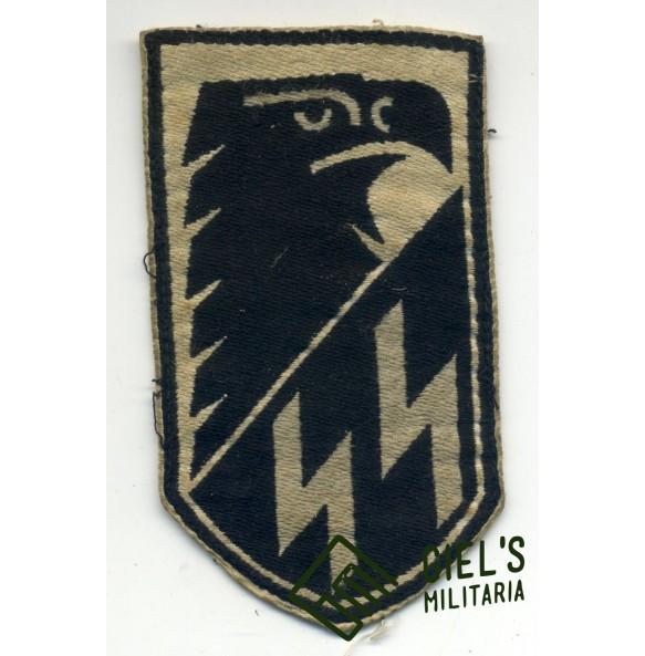 SS LAH sport patch