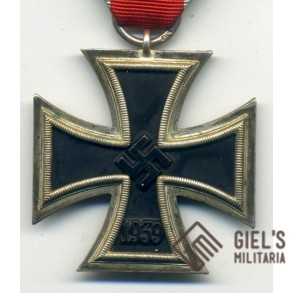 "Iron Cross 2nd class by P. Meybauer ""L/13"""