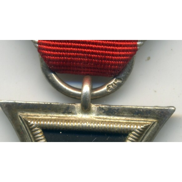 "Iron Cross 2nd class by P. Meybauer ""L/13"""